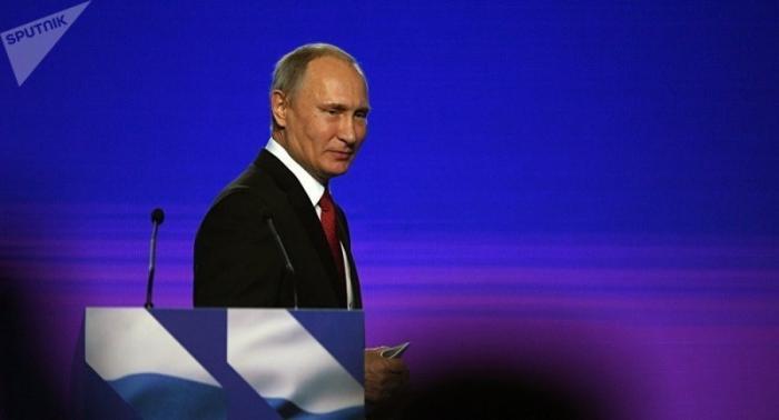 Национализация элит: почему Владимир Путин стал самовыдвиженцем?