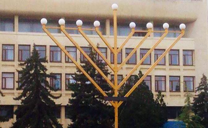 Еврейский алкогольный бизнес в русском Крыму