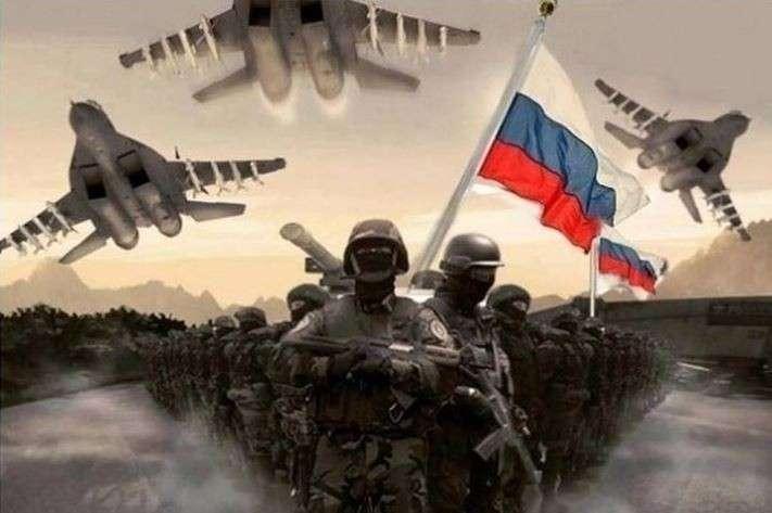 Иностранцы: «Русские показали всему миру, какой должна быть армия у суверенной страны!»
