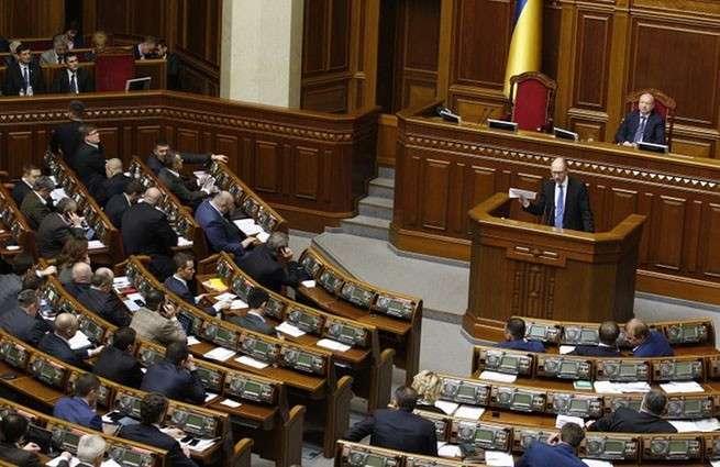 Хунта будет лишать гражданства «за преступления против национальной безопасности Украины»