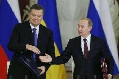 Крах Украины. Почему Путин перестал нянчиться с Януковичем?