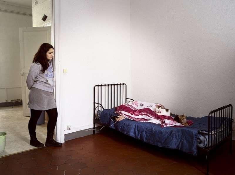 Купание порасписанию ипалатки вдомах: какфранцузы переживают отопительный сезон (ФОТО)