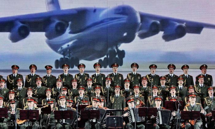 Диверсия на Ту-154 в Сочи: годовщина теракта
