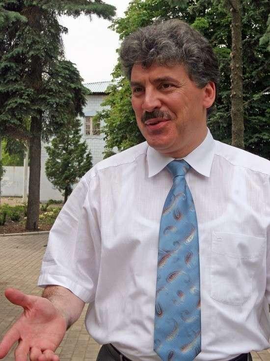 Спецоперация «Грудинин»: кто недоволен решением Зюганова