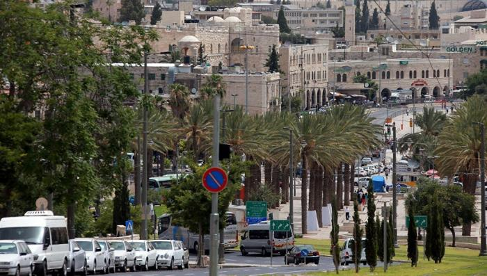 Гватемала под давлением США переносит посольство в Иерусалим