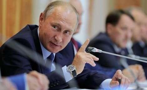 Владимир Путин уволил губернатора Воронежской области и произвел ряд кадровых перестановок