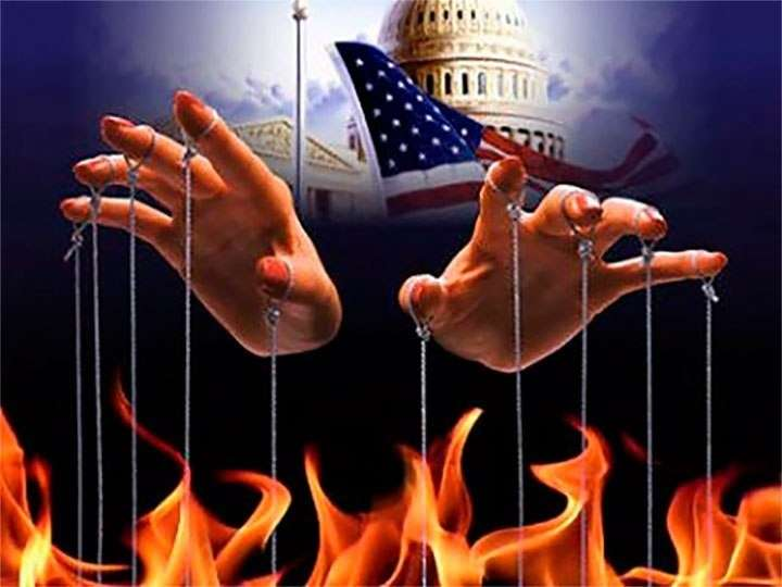 Стратегия нацбезопасности США: Америка сходит с ума по мировому господству