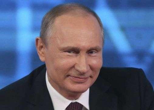 Иностранец: «На фоне Путина все наши руководители, похожи на безвольных дураков»