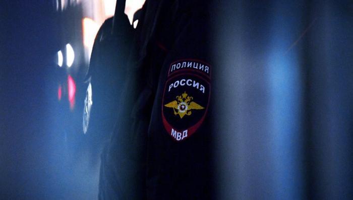 Петербург. Полиция проверяет сообщение о стрельбе на рынке
