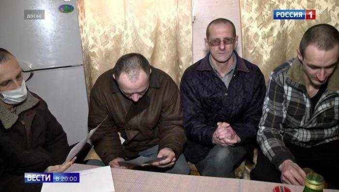 Украина и Донбасс утвердили дату обмена пленными по формуле 306 на 74