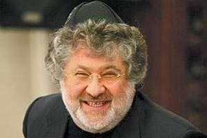 Сионист Коломойский заложит своих подельников по синагоге, устроивших Майдан