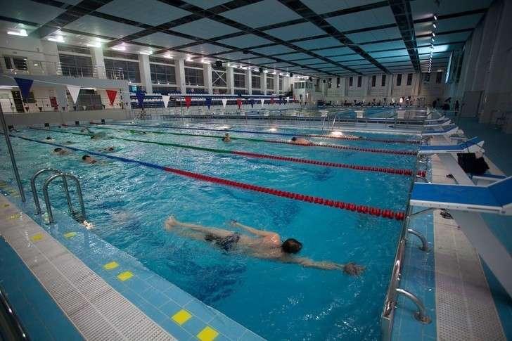 ВСургуте открылся спортивный комплекс