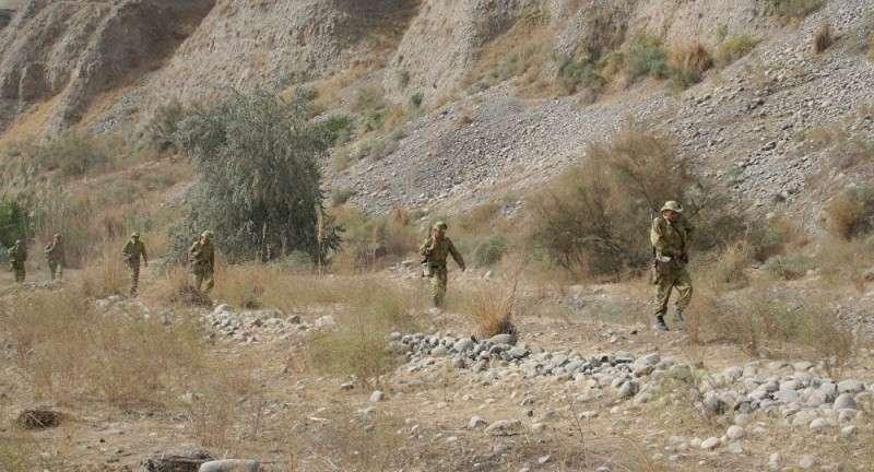 В Таджикистане обеспокоены появлением в Афганистане наёмников США – боевиков ИГИЛ»