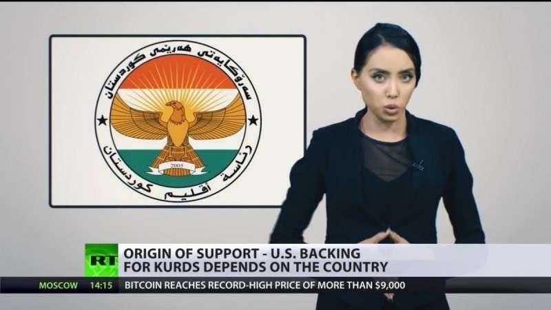 США, Турция и курдские формирования на Ближнем Востоке. Треугольник противоречий