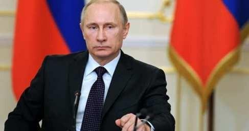 Британский профайлер раскрыл секреты Владимира Путина поязыку жестов