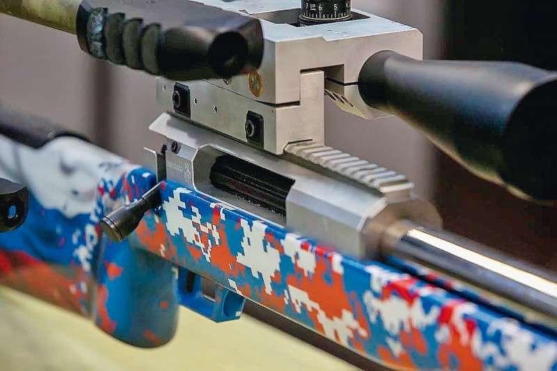 Русский оружейник побил мировой рекорд дальности стрельбы
