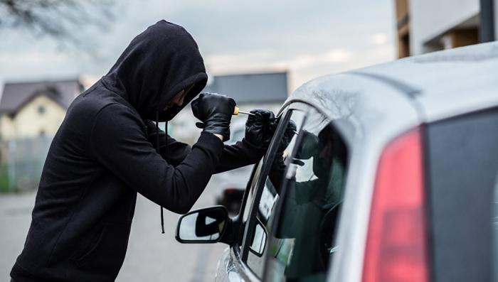 Пять простых лайфхаков, которые уберегут вашу машину от угона