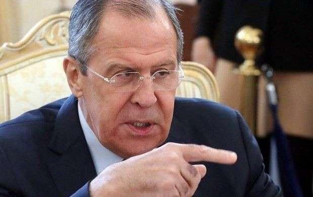 Сергей Лавров дипломатично напомнил США, что янки давно пора валить из Сирии
