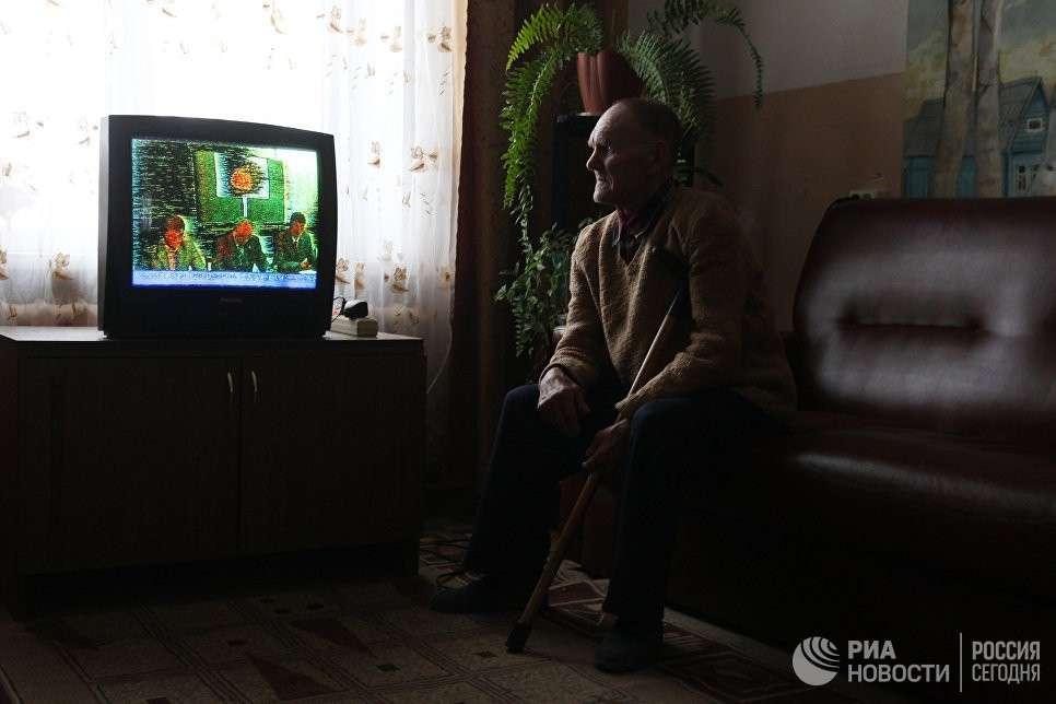 «Благотворительные» организации грабят и убивают стариков, отбирая у них квартиры