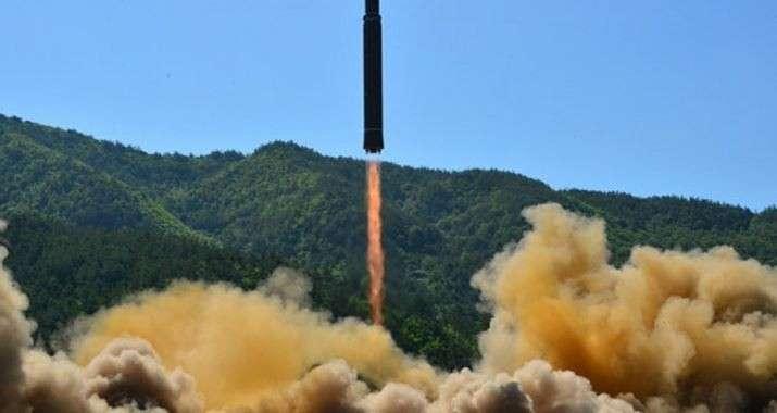 Американская система ПРО бессильна даже против ракет Северной Кореи
