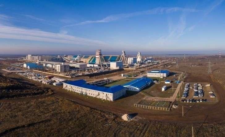 Россия реализует уникальный мегапроект стоимостью 117 млрд на глубине 1150 метров