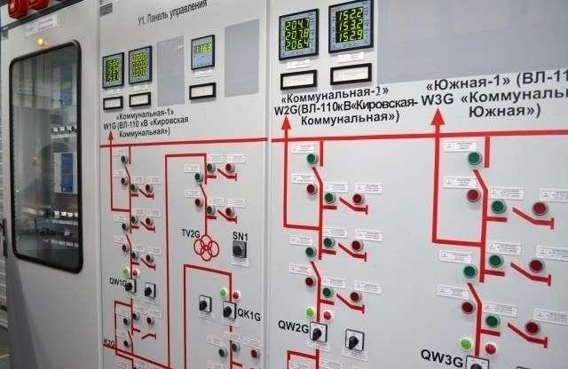 Новые имодернизированные объекты энергетики в2017-м году. Часть 2