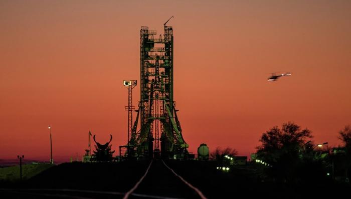 На Байконуре запущен на расчетную орбиту первый национальный спутник связи Анголы