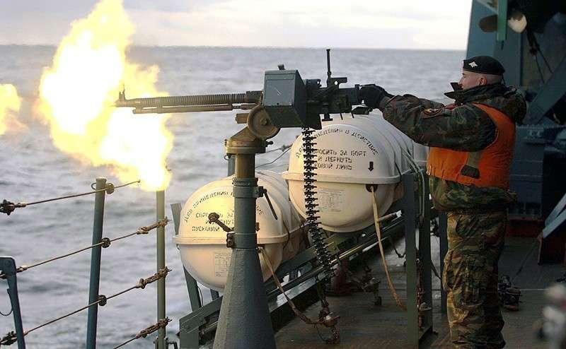 НАТО пугает: русские подлодки в Атлантическом океане надо топить