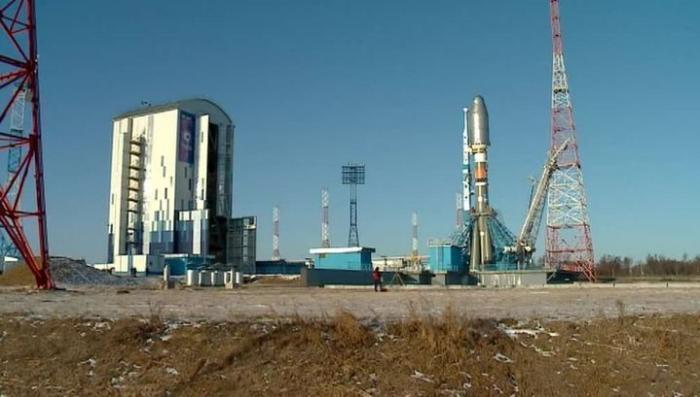 Арестован подрядчик строительства космодрома Восточный за взятку 1 млн рублей