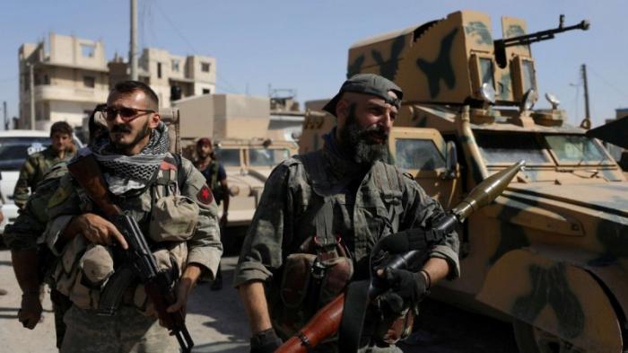 Российский Генштаб открыто обвинил США в подготовке террористов на своей базе в Сирии