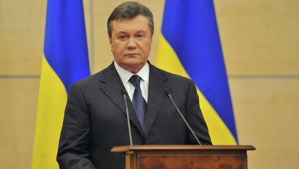 Украина год назад и сегодня: кто виноват?