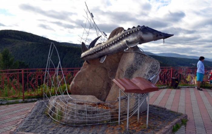 Министерство культуры Красноярска запуталось во внутреннем туризме