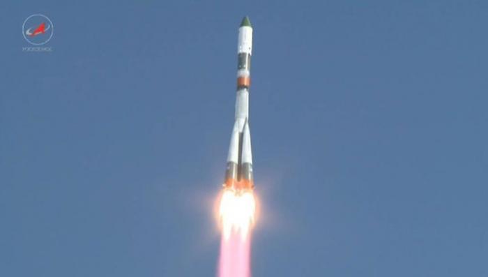 Космический грузовик «Прогресс» будет затоплен на «кладбище космических кораблей»