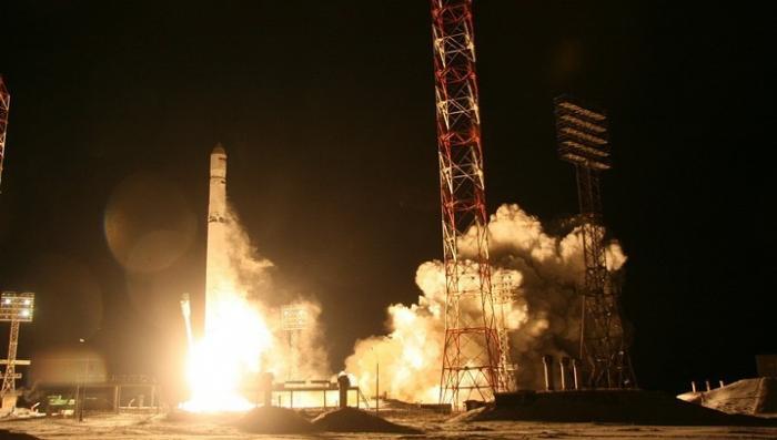 Озвучена причина поломки первого ангольского спутника