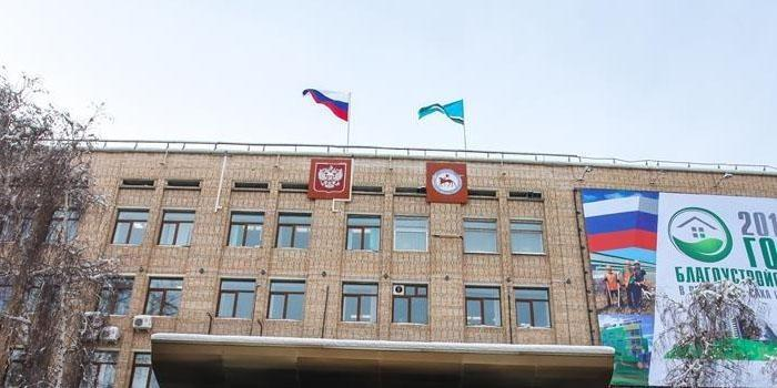 Якутия. Чиновники потратили в 3 раза больше денег на корпоратив, чем на подарки детям