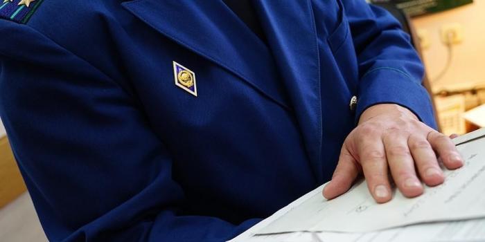 Предпринимателям из Приморья приказали приготовить подарки прокурорам
