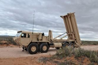 Эксперты сравнили российский комплекс ПВО С-400 и американский THAAD