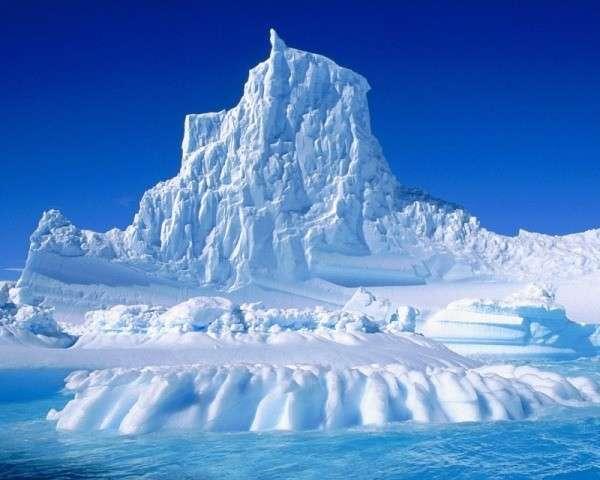 У российских военных будет постоянная база в Арктике