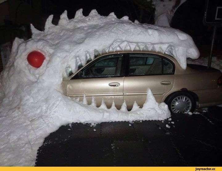 Десять мифов о зимней эксплуатации автомобиля разрушены вдребезги