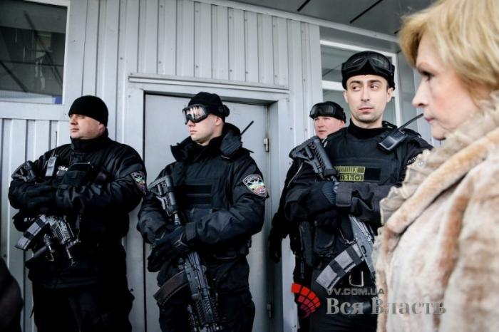 В Запорожье проходят обыски по делу о фиктивных тендерах