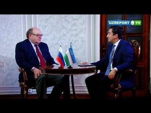 Посол России в Узбекистане сообщил одну из ключевых угроз безопасности Центральной Азии