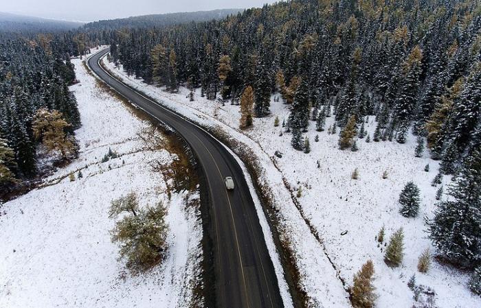 Кабинет министров выделил из бюджета более 30 млрд рублей регионам на ремонт дорог