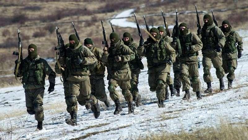 Русские верят в свою армию, а не в спортсменов
