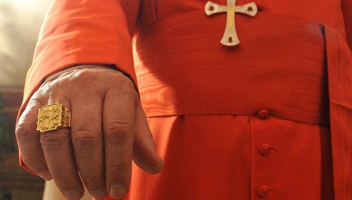 Церковные педофилы победили Папу Римского Франциска?