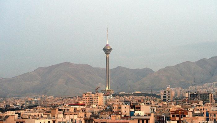 Террористический Израиль и США подписали секретное соглашение по Ирану