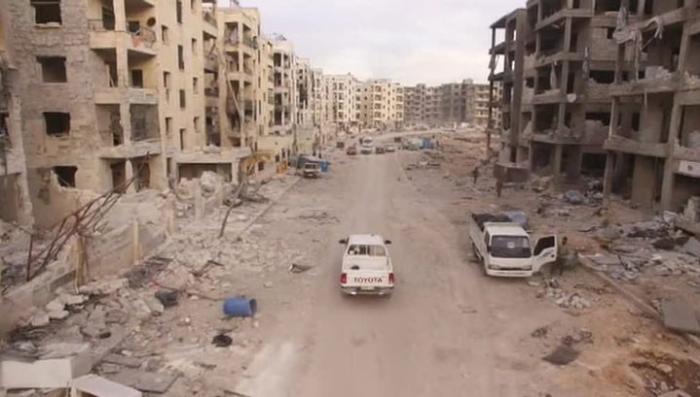 США эвакуировали своих главарей ИГИЛ из Дейр-эз-Зора