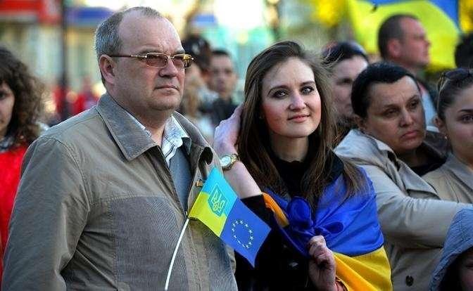 Украина: в предчувствии державного дефолта незалежной