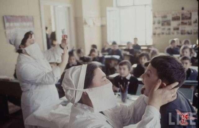 Технологии по которым Запад не догнал СССР СССР, истории, ностальгия, факты