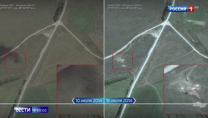 В деле сбитого «Боинга» MH17 над Донбассом появились новые факты