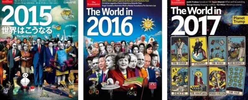 Пророчества Ротшильдов на 2018 год, расшифровали